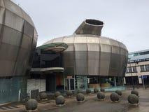 De Hub Sheffield Stock Foto