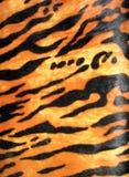 De huidachtergrond van de tijger, manierdiversiteit, Stock Foto