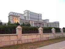 De huizen van het Parlement Royalty-vrije Stock Afbeelding