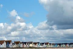 De huizenfries van de zeeman Royalty-vrije Stock Foto