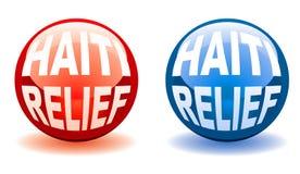 De hulpballen van Haïti Royalty-vrije Stock Foto