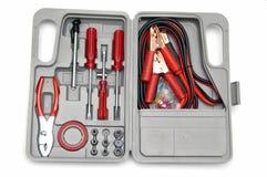 De hulpmiddelen van de auto Stock Fotografie