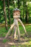 De hut van de fee Royalty-vrije Stock Foto