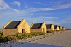 De hutten van de slaaf Royalty-vrije Stock Fotografie