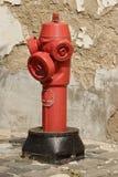 De Hydrant van Orta stock foto