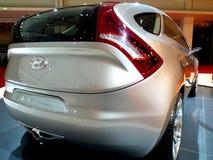 De I-Wijze van Hyundai Royalty-vrije Stock Afbeelding