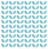De Illustratie BackgroundΠvan waterverfbladeren Stock Foto