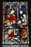 De illustratie van de bijbel Stock Afbeelding
