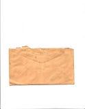 De Illustratie van de envelop Stock Fotografie