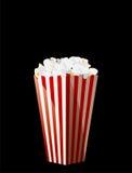 De illustratie van de popcorn stock illustratie