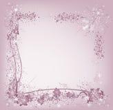 De illustratie van Kerstmis &winter Royalty-vrije Stock Fotografie