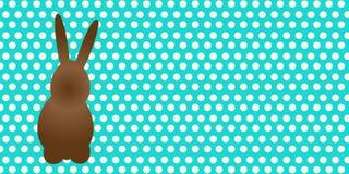 De illustratie van Pasen Bunny Vector vector illustratie