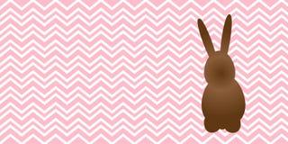 De illustratie van Pasen Bunny Vector royalty-vrije illustratie