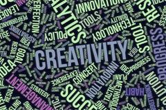 De illustraties van de decoratieve en patroonvorm Intelligent, samenwerking, organisatie & aspiraties stock illustratie