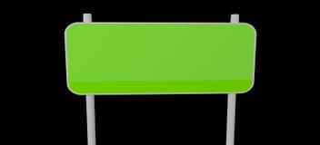 De index van de kleur vector illustratie