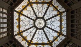 De indruk van Praag royalty-vrije stock foto's