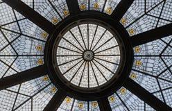 De indruk van Praag royalty-vrije stock foto