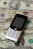 De industrie van telecommunicatie royalty-vrije stock foto's