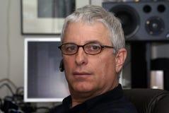 De Ingenieur van de software royalty-vrije stock foto's