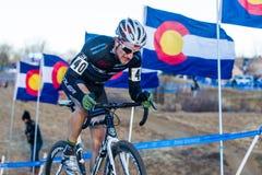 2014 de Ingezetenen van USAC Cyclocross Royalty-vrije Stock Afbeeldingen