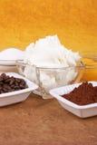 De ingrediënten ½ van Tiramisï ¿ Stock Foto's