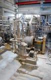 de inking mill paper pulp Στοκ εικόνα με δικαίωμα ελεύθερης χρήσης