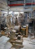 de inking mill paper pulp Στοκ Εικόνες