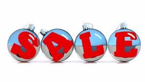 De instorting van de verkoop vector illustratie