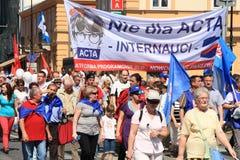 De internationale Dag van Arbeiders Royalty-vrije Stock Foto's