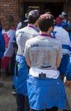 De internationale Dag van de Holocaustherinnering Royalty-vrije Stock Fotografie
