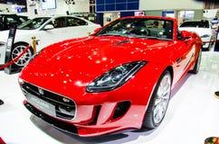 De Internationale de Motorshow 2014 van 35ste Bangkok Royalty-vrije Stock Afbeeldingen
