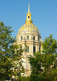 De invalides Royalty Free Stock Images