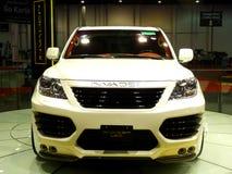 De Invaller van Lexus L60 Royalty-vrije Stock Afbeeldingen