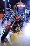 De invoerauto 2014 van Thailand Royalty-vrije Stock Afbeelding