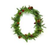 De inzameling van Kerstmisbrieven Royalty-vrije Stock Afbeeldingen