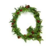 De inzameling van Kerstmisbrieven Royalty-vrije Stock Fotografie