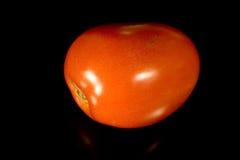 De Italiaanse Tomaat van de Pruim Royalty-vrije Stock Afbeeldingen