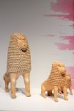 De jaguaren van Grandesmaestros Royalty-vrije Stock Afbeeldingen