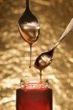 De jam van de wijn Royalty-vrije Stock Fotografie