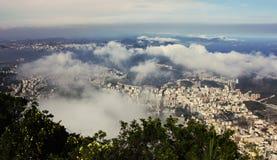 de janeiro Ρίο στοκ φωτογραφία