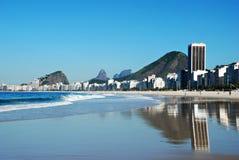 de janeiro Rio Photos libres de droits