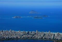de Janeiro Rio Zdjęcia Stock