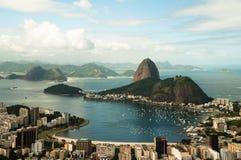 de Janeiro Rio Obrazy Stock