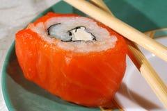 De Japanse keuken Stock Afbeeldingen