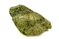 De jaren oude steen van miljoenen. Royalty-vrije Stock Afbeelding