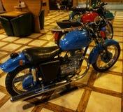 ` De Java do ` da motocicleta, que é um elemento indeterminado do projeto de um bar ou de uma barra imagem de stock