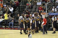 De Jazz van NBA Utah Royalty-vrije Stock Foto's