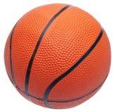 De jeugd Gerangschikt Basketbal Stock Afbeelding