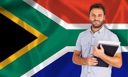Zoeloes taal Royalty-vrije Stock Afbeelding