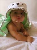 De jongen van de baby Royalty-vrije Stock Fotografie
